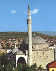 Isaac Bey Mosque